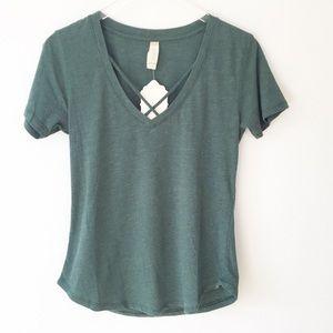 NWT!! Altar'd State | V-Neck T-Shirt